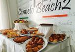 Location vacances Margherita di Savoia - B&B Bellavista-3