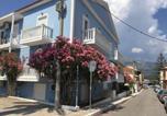 Location vacances Argostoli - Blue Paradise Studios-4