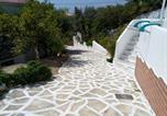 Location vacances Σκιαθος - Azalea View Skiathos studios-4