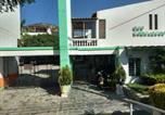 Location vacances Santa Marta - Cabaña los bungalows-3
