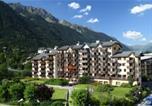 Location vacances Chamonix-Mont-Blanc - Residence Pierre & Vacances La Riviere