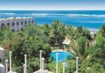 Villages vacances Mombasa - Kaskazi Beach Hotel-2