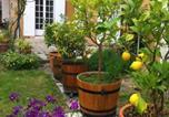 Location vacances Monprimblanc - Guest House Yuccas& Tilleuls-3