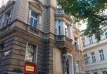 Hôtel République tchèque - Chili Hostel-1