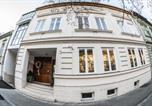 Hôtel Szeged - Hotel Ankavi-4