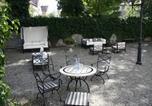 Hôtel Bad Friedrichshall - Schloss Lehen-3