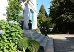 Hôtel Treignac - Le Parc des 4 Saisons-3