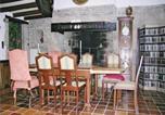 Location vacances Bannalec - Holiday Home Cremoren-2