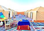 Camping  Acceptant les animaux Maroc - Krich camp-4