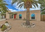 Location vacances Tombstone - Tucson Oasis with Pool Near Saguaro Natl Park!-4