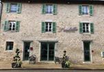 Hôtel Ain - L'embellie-1