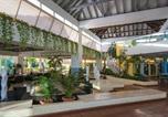 Hôtel Cuba - Allegro Palma Real-3