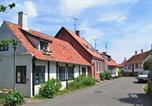 Location vacances Allinge - Three-Bedroom Holiday home in Allinge 10-1