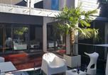 Hôtel Barbentane - Be Loft B&B Pool & Spa-1