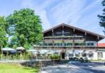 Hôtel Ruhpolding - Landgasthof Schwarzberg-1