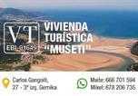 Location vacances Muxika - Vivienda Turística Museti-1