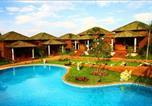 Villages vacances Gokarna - Sanskruti Resort-3