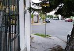 Location vacances Monterrey - Santa Rosa 4rest-1