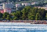 Location vacances Crikvenica - Apartments Anita-4