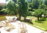 Location vacances Le Malzieu-Ville - Entre Rivière Et Forêt En Auvergne-2
