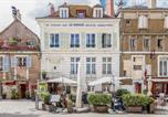 Hôtel Chartres - Le Parvis-3