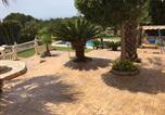 Location vacances La Nucia - El trebol Vip-3