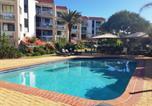 Location vacances  Australie - Casablanca Beachfront Apartments-3