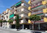 Location vacances Tarragone - Apartament Augusta-1