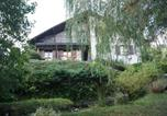 Location vacances Esmoulières - Lullaby House - Large, full comfort 5 star chalet house in the Vosges-2