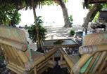 Location vacances  Polynésie française - Fare Edith Moorea-2