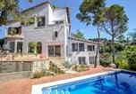 Location vacances Castellví de Rosanes - Villa Tarruella-1