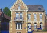 Hôtel Amiens - Au 52-1