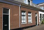 Location vacances Wassenaar - Parel bij de zee-2