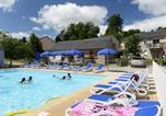 Villages vacances Lacaune - Résidence Odalys Le Hameau du Lac-1