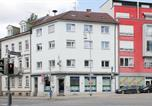 Location vacances Baden-Baden - Apartment apriori-Baden-Baden-1