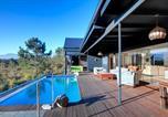 Location vacances Groot Brakrivier - Ali's Villa-1