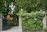 Location vacances Cernobbio - Appartamento nel Parco di Villa Erba-1