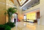 Hôtel Dongguan - Dongguan Willman Hotel-4