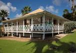 Village vacances Antilles néerlandaises - Papagayo Beach Resort-3