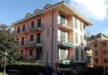 Location vacances Santa Margherita Ligure - House Giorgia by Holiday World-4