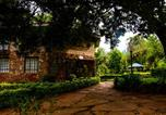 Hôtel Kenya - The Kijiji Resort-4