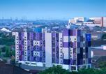 Hôtel Semarang - Ibis Budget Semarang Tendean - Chse Certified-4
