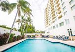 Hôtel Fort Lauderdale - Galleryone - a Doubletree Suites by Hilton Hotel-3