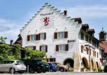 Hôtel Morat - Hotel Murtenhof & Krone-3