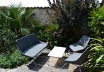 Location vacances Blaye - House Gite 8 personnes Gite De Perrin.-4