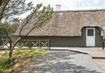 Location vacances Henne - Holiday home Nørre Nebel Xx-1