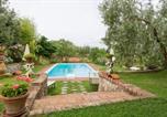 Location vacances Castelnuovo Berardenga - Agriturismo Lo Strettoio-2