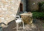 Location vacances Gouvy - Renovated farmhouse from 1832 with beautiful view of winter sports area-1