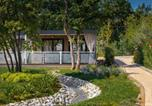 Villages vacances Buje - Premium Camping Homes Santa Marina, Lanterna-3