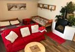 Location vacances Liptovský Mikulás - Cozy Apartment Near Jasna Ski Resort-1